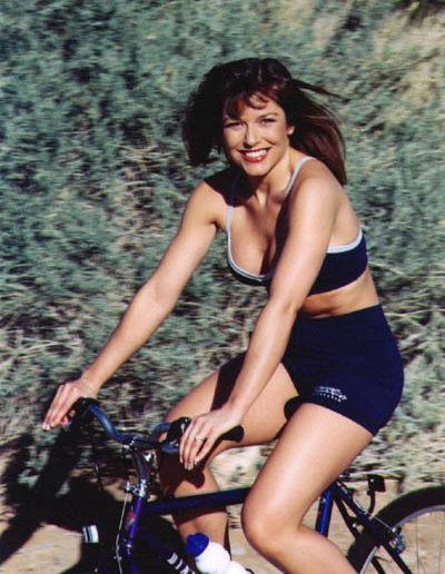 Gina Bike