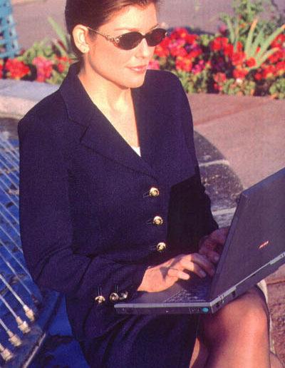 Gina Computer